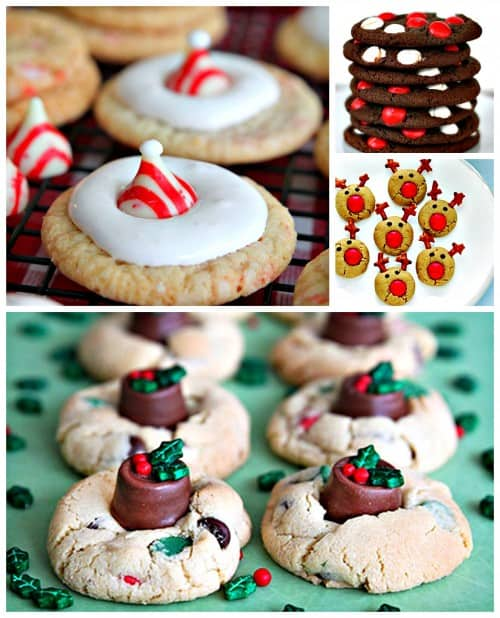 COOKIES Cute Christmas Party Dessert Ideas Adorable And Easy To Make Holiday Recipe