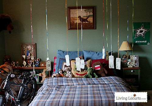 Fun Way to Give Money! Perfect for a birthday, graduation or special occasion! LivingLocurto.com