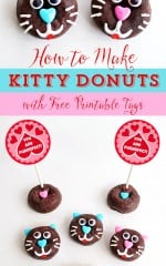 Kitty-Cat-Donuts-Fun-Food-Party-Idea