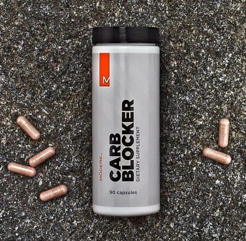 Carb Blocker by Modere