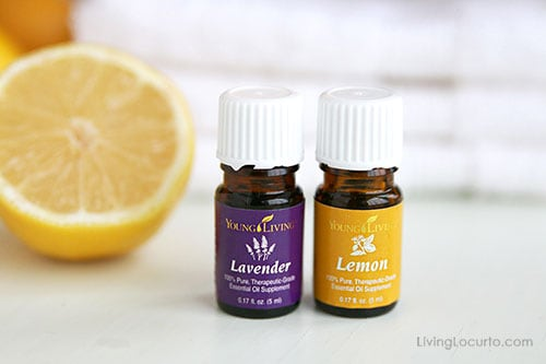 Let S Get Crafty With Essential Oils Simple Diy Gifts You