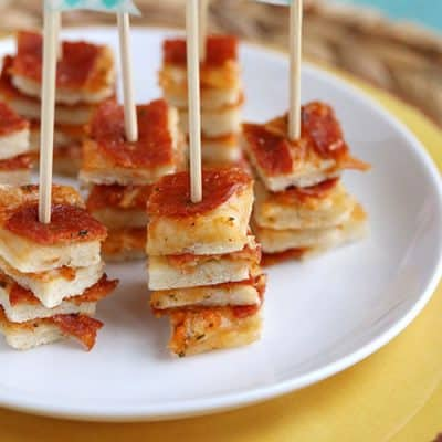 5 Creative Ways to Serve Pizza at a Party