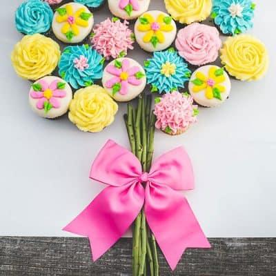 Best Cupcake Cakes Recipe