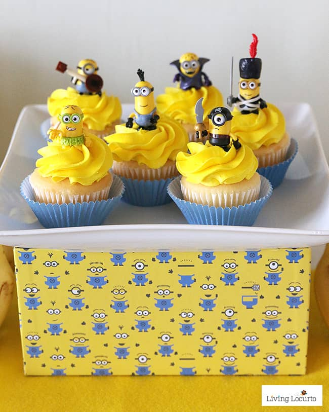 Easy Minion Cake Images