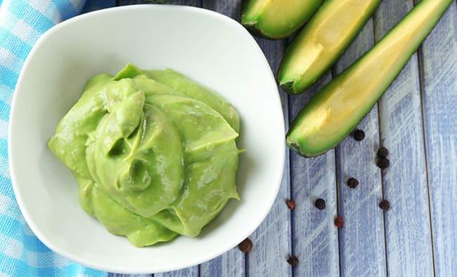 Avocado Recipes Easy Low Carb