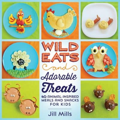 Wild Eats and Adorable Treats Kitchen Giveaway!