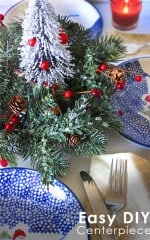 Easy-DIY-Homemade-Holiday-Centerpiece