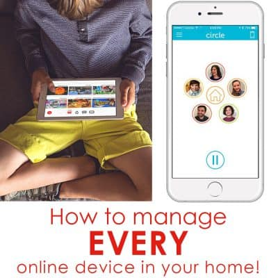 How to Manage All Phones & iPads in Your Home |Parenting