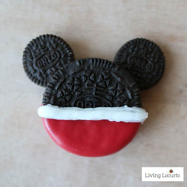 Mickey Amp Minnie Mouse Christmas Cookies Disney Dessert