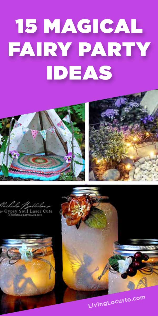 15 Most Magical Fairy Party Ideas