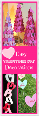 Valentines Day Crafts Home Decorations