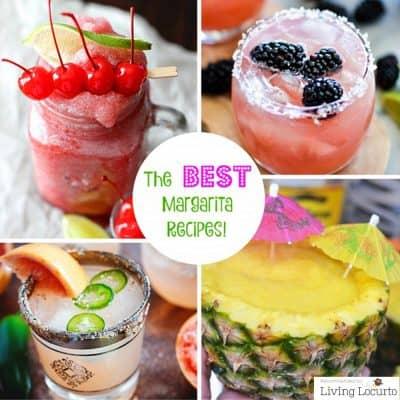 The Best Margarita Recipes