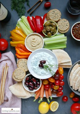 Tzatziki-Dip-Greek-Party-Appetizer-Recipe