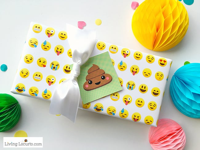 photograph regarding Free Printable Emoji B Day Invites known as Emoji Occasion Tips Vibrant Free of charge Printables Residing Locurto