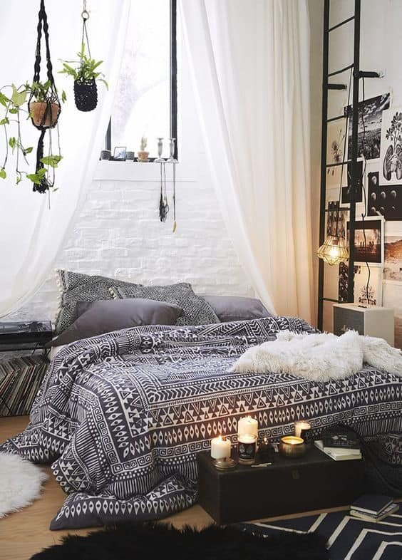 Charmant Bedroom Inspiration For Teenage Girls. Get Inspired And Find New Ideas For  Tribal, Modern