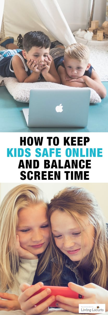 Parent Hack - How to Keep Kids Safe Online and manage their phones, tablets and more from anywhere. Kids and Teens Internet Safety Parenting Tool