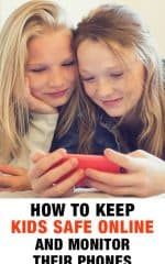 Keep kids safe by managing your family's iPhones and smart devices from anywhere at anytime. Easy hack for parents to monitor smart phones.