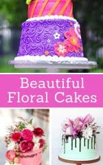 Beautiful-Floral-Birthday-Cake-Inspiration-Ideas