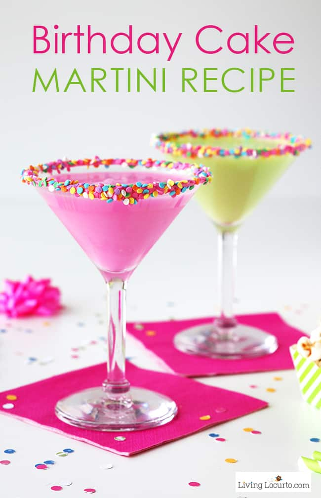 Prime Birthday Cake Martini Recipe Easy Party Cocktail Funny Birthday Cards Online Inifofree Goldxyz
