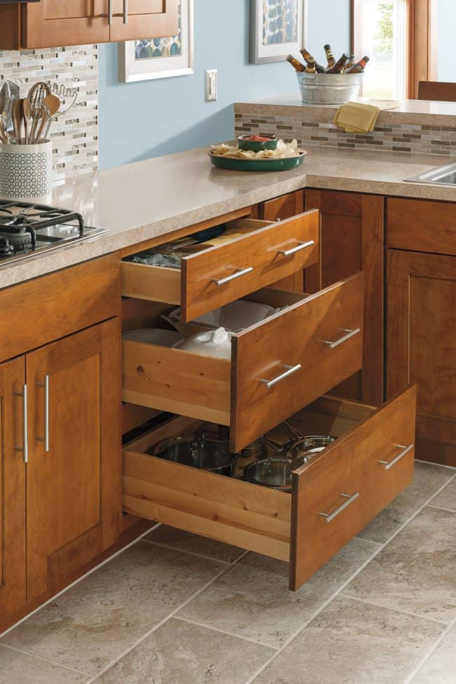 10 Kitchen Cabinet Tips: 6 Tips For Choosing The Perfect Kitchen Cabinets