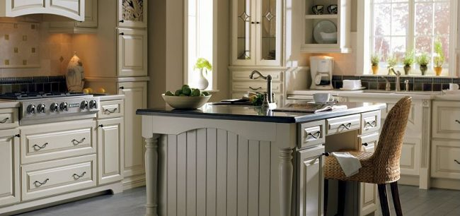 Beau Modern Kitchen Thomasville Cabinetry   How To Choose The Perfect Kitchen  Cabinets! Whether You Are