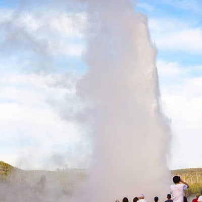 National Geographic Family Expedition to Yellowstone