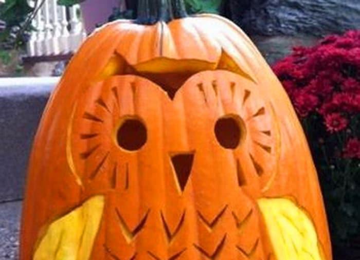 The Most Creative Halloween Pumpkins Ever Seen