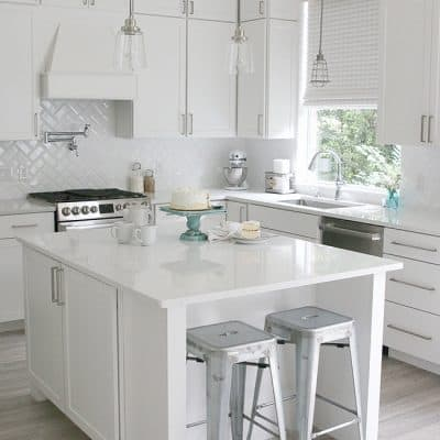 Easy Ways to Organize Kitchen Cabinets