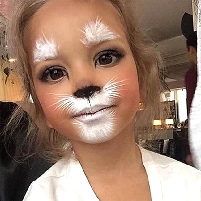 cat kids makeup cute kids halloween costumes over 25 of the best diy halloween