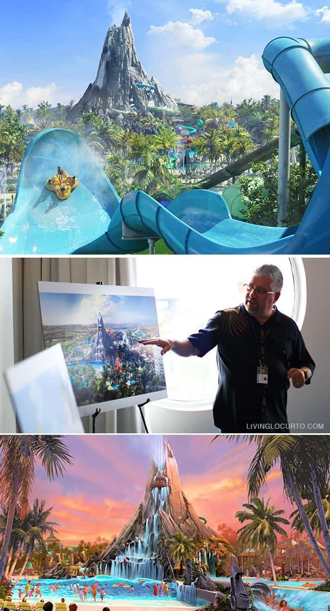 10 Things you MUST do at Universal Orlando! Learn about rides and attractions you can't miss! What's new and coming soon at the Wizarding World of Harry Potter, Volcano Bay Water Park and more with family vacation and travel tips. LivingLocurto.com