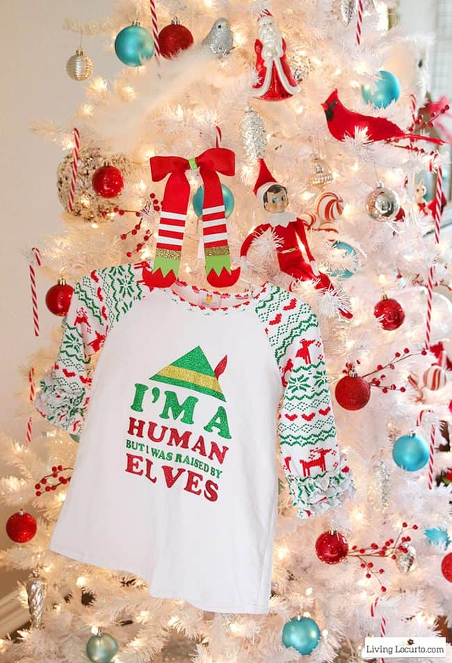 This Is A Cute Christmas Elf Gift Idea