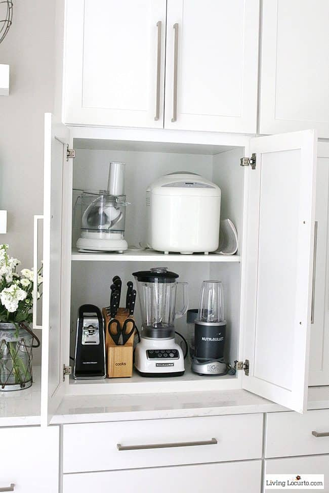 10 Smart Kitchen Organization Ideas Amp Cabinet Storage