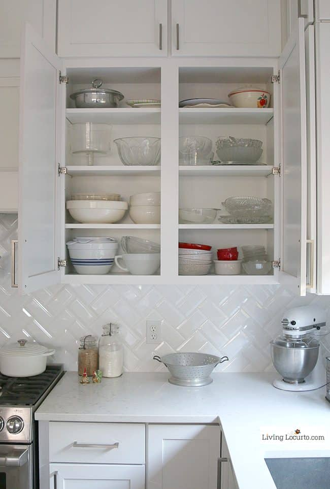 10 Clever Organization Ideas For Your Kitchen! Whether You Are Planning A  New Kitchen Or