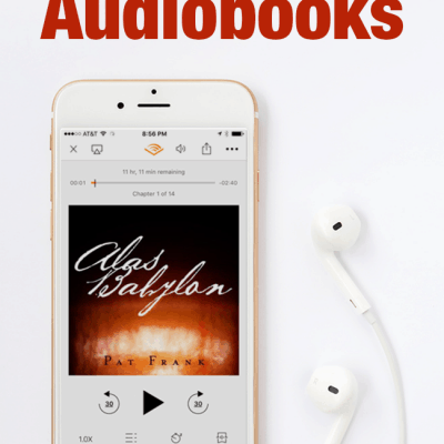 10 Best Historical Fiction Audiobooks