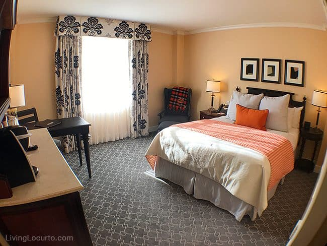 Top 3 Favorite Things to do in Oklahoma. Travel Tips - The Atherton Hotel Room