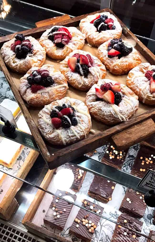 Top 3 Favorite Things to do in Oklahoma. Travel Tips - Pawhuska The Pioneer Woman Mercantile Bakery
