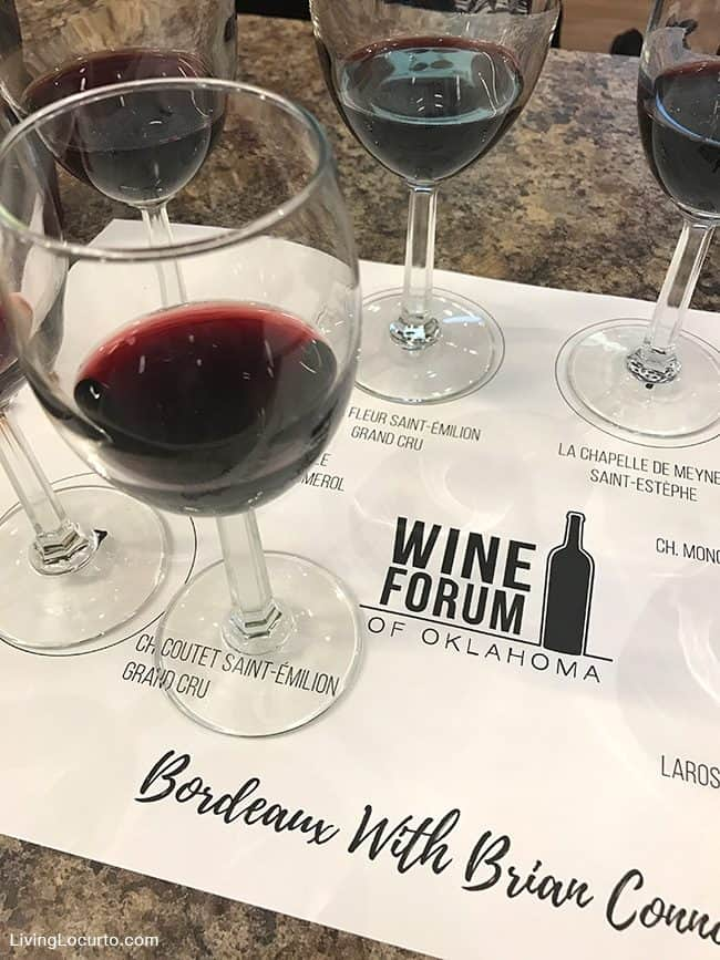 Top 3 Favorite Things to do in Oklahoma. Travel Tips - Wine tasting