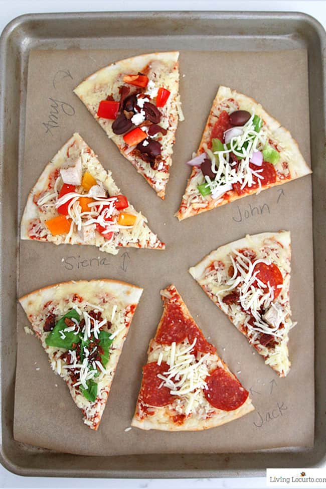 Pizza Party Ideas Best Tips For A Making A Pizza Bar