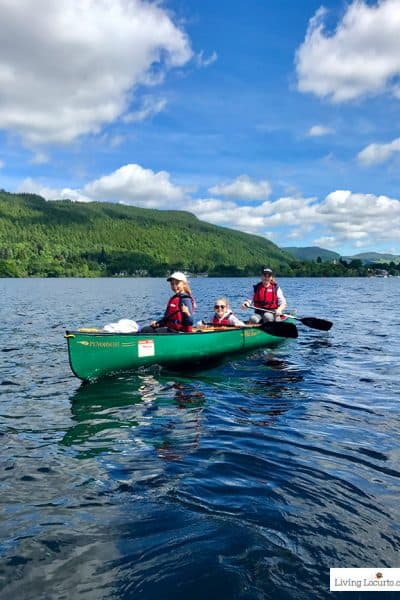 5 Outdoor Scotland Family Vacation Ideas
