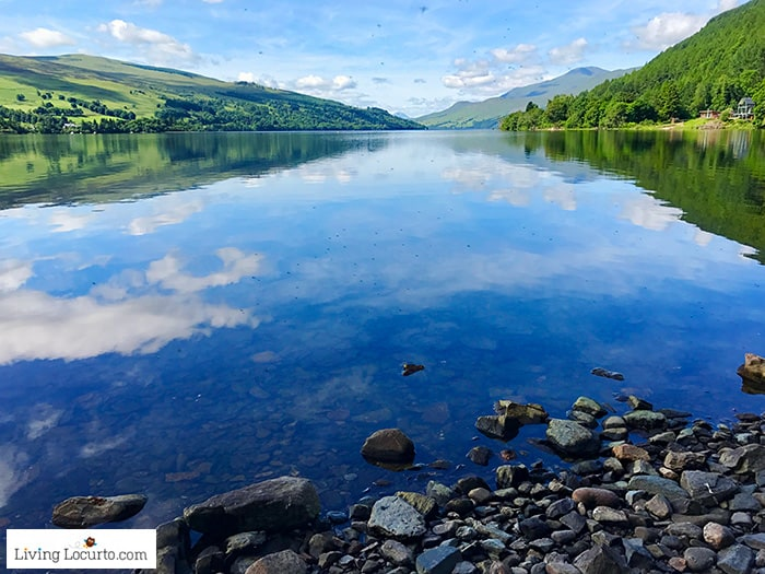 Beautiful Photo And View Of Loch Tay The Best Outdoor Nature Trips In Scotland For