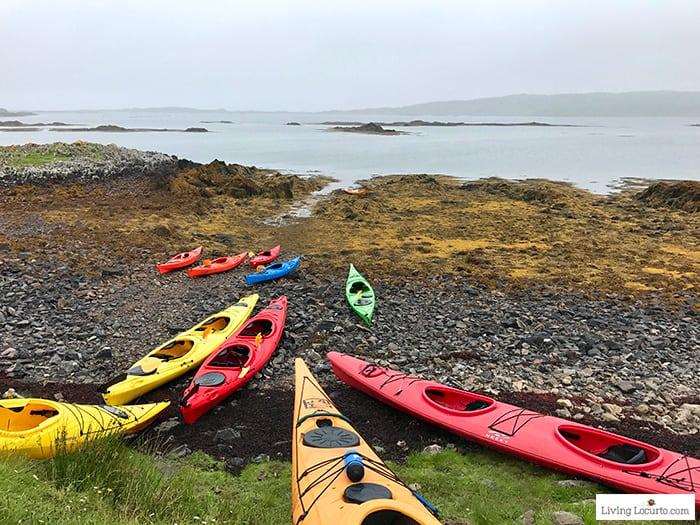 5 Best Outdoor Scotland Family Vacation Ideas