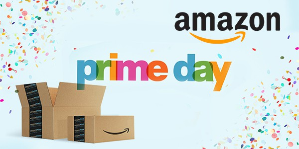 Favorite things about Amazon Prime Day. Amazon will mark down HUNDREDS of products to rock bottom prices. Get the inside scoop!