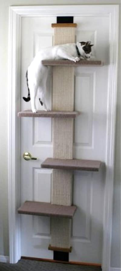 Cat toys cat climber kitty pet home decor