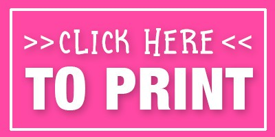 Print Nella the Princess Knight printable gift tags