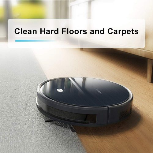 Black Friday Robot Vacuum Cleaner Deal