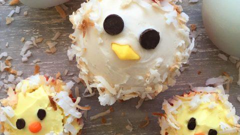 Chicken Cupcakes VIDEO