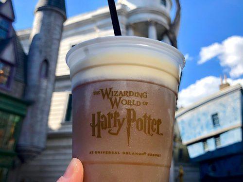 Resepi 'Butterbeer', Minuman Terkenal Dalam Harry Potter - Cun Untuk Berbuka Puasa