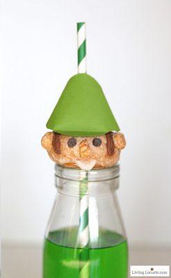 Gnome Donut Sherlock Gnomes Treat