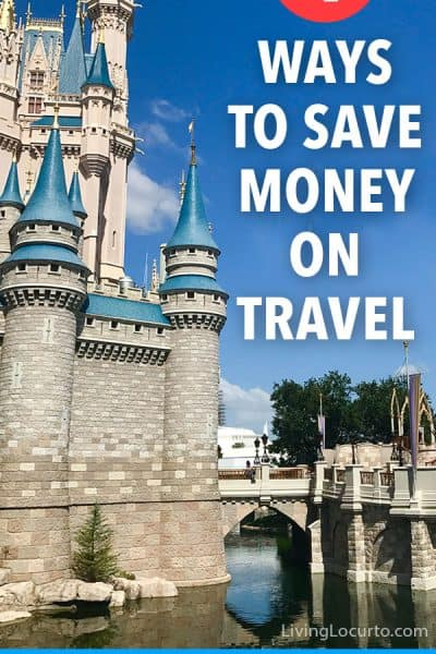 4 Simple Tips to Save Money on Travel