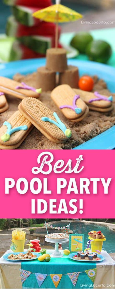 Best-Pool-Party-Ideas-and-Recipes-Flip-Flop-Cookies-Living-Locurto